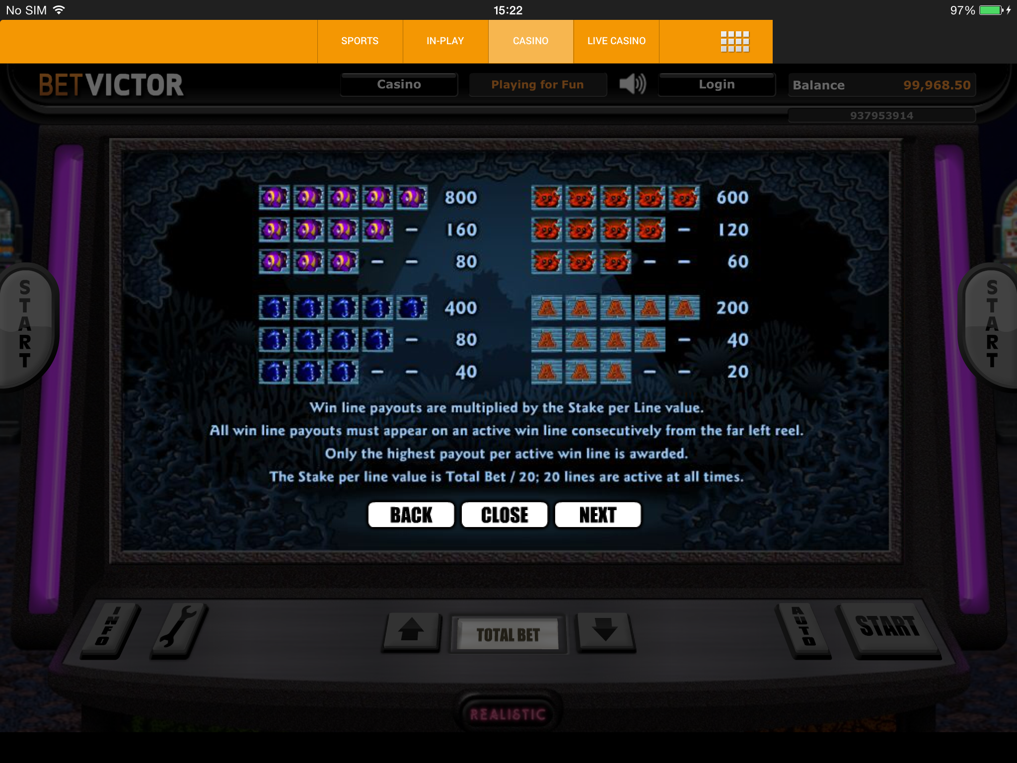 Double Bubble Slots - Play Free Casino Slots Online