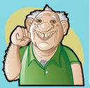 five reel bingo old man