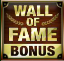 football legends bonus