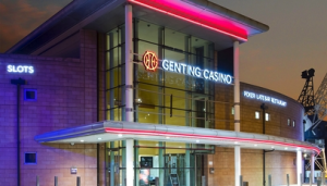 Genting Leith