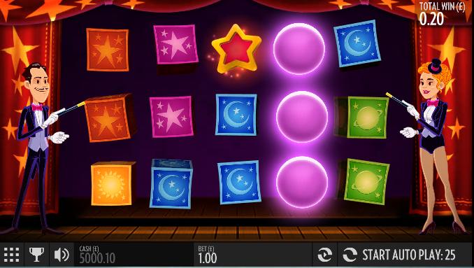 Magicious Thunderkick Slot for Real Money - Rizk Casino