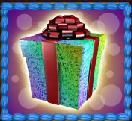 wild birthday blast gift