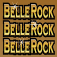 belle rock scatter