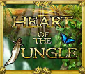 Heart Of The Jungle Slots Review