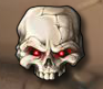 heroes realm skull