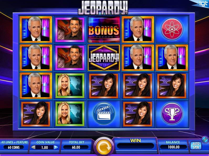 jeopardy slot review