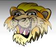 lions share wild