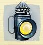 moonlight mystery lantern