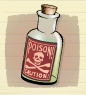 moonlight mystery poison