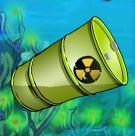 nuclear fishin drum