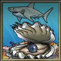 ocean treasure scatter