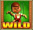 pinocchios fortune wild