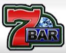 sevens & bars symbol