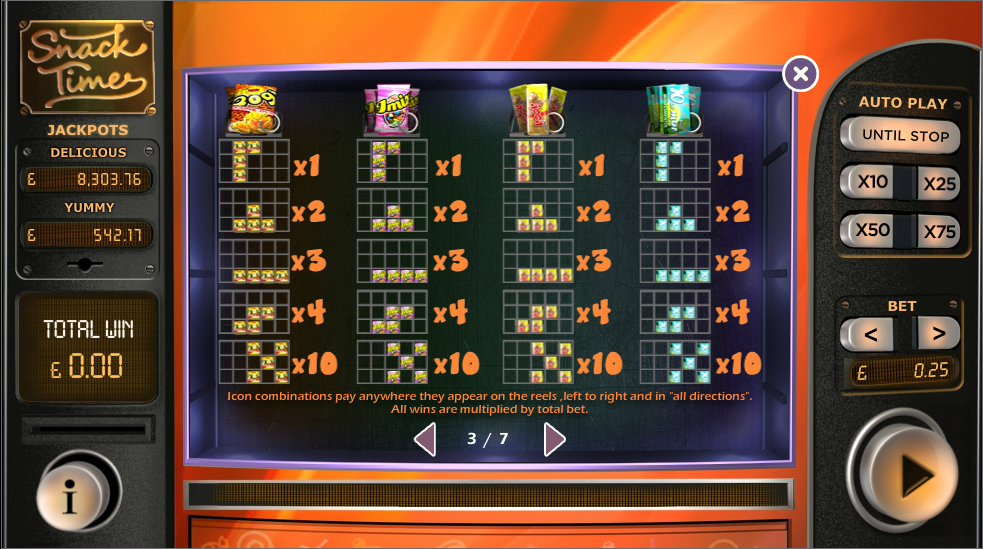 Casino Reels 888