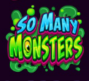 so many monsters wild