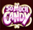 so much candy wild