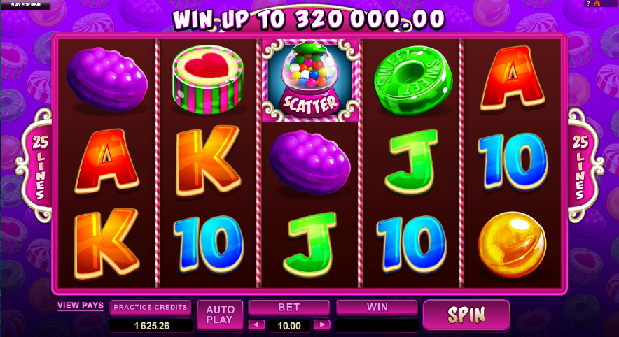 so much candy slot review