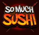 so much sushi wild