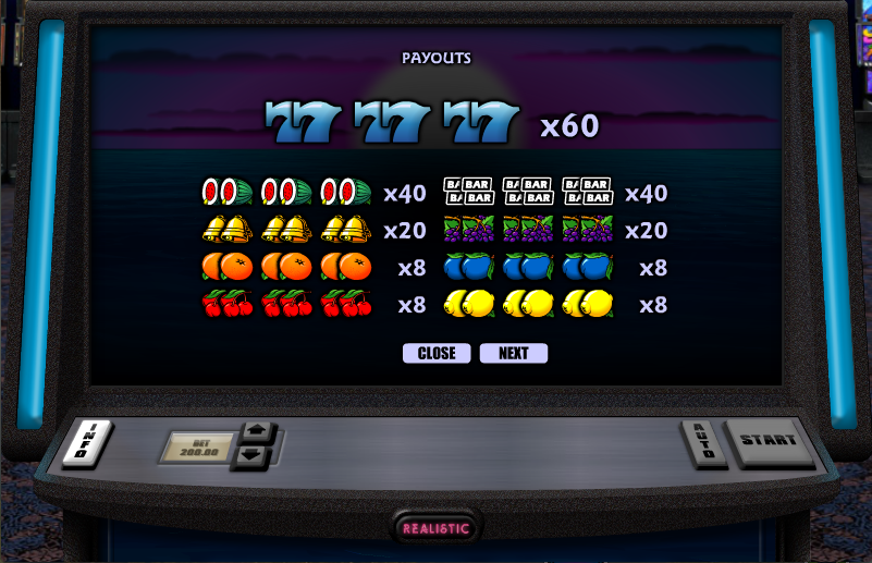 Thai Sunrise Slot Machine - Play for Free or Real Money