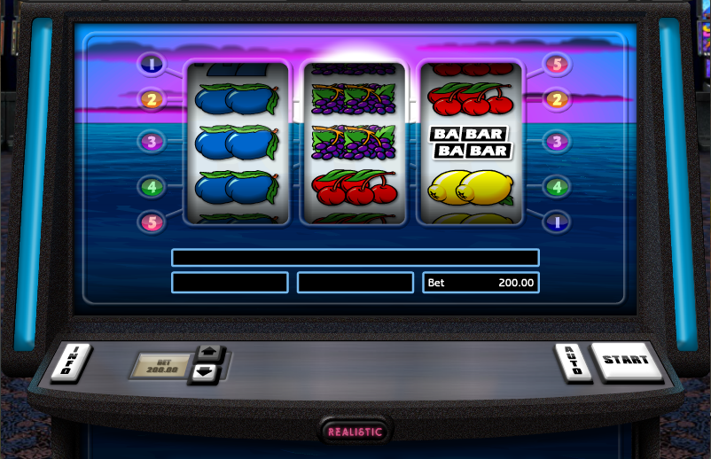 sunrise reels slot review
