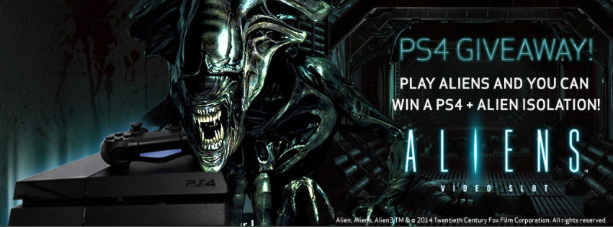 bet victor aliens