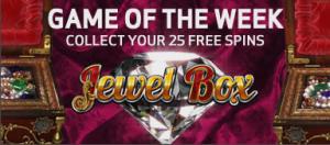 bet victor jewel box