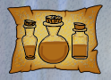 cash wizard potion