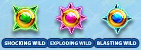 cool jewels wilds