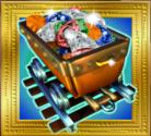 crystal gems scatter