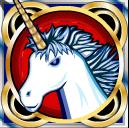 enchanted unicorn wild