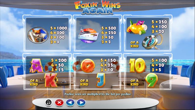 Foxin' Wins - play the blockbuster slot at Casumo
