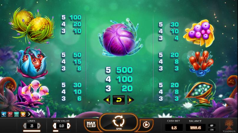 fruitoids casino