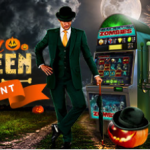 Halloween Prizes At Mr Green Casino