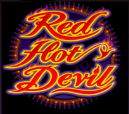 red hot devil wild