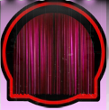 reel of fortune curtain