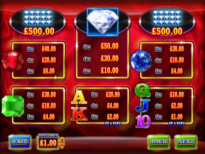 online slots casino deluxe slot