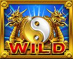 double dragon wild