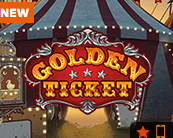 Golden Ticket Slot Machine - Try the Innovative New Gameplay