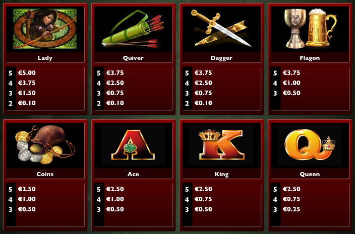 jackpot slots game online lacky lady