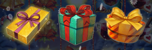 merry xmas gifts