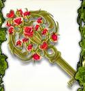 secret garden key