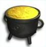 wizard of odds hat cauldron