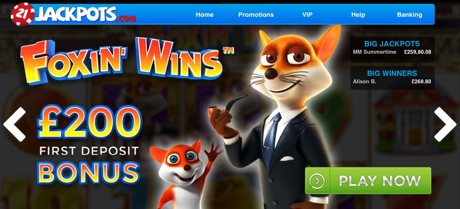 New uk online slots