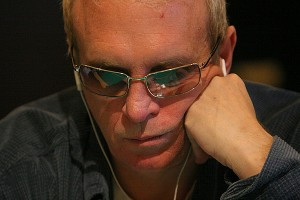 Chip Reese - inaugural winner of the WSOP H.O.R.S.E. tournament, 2006.