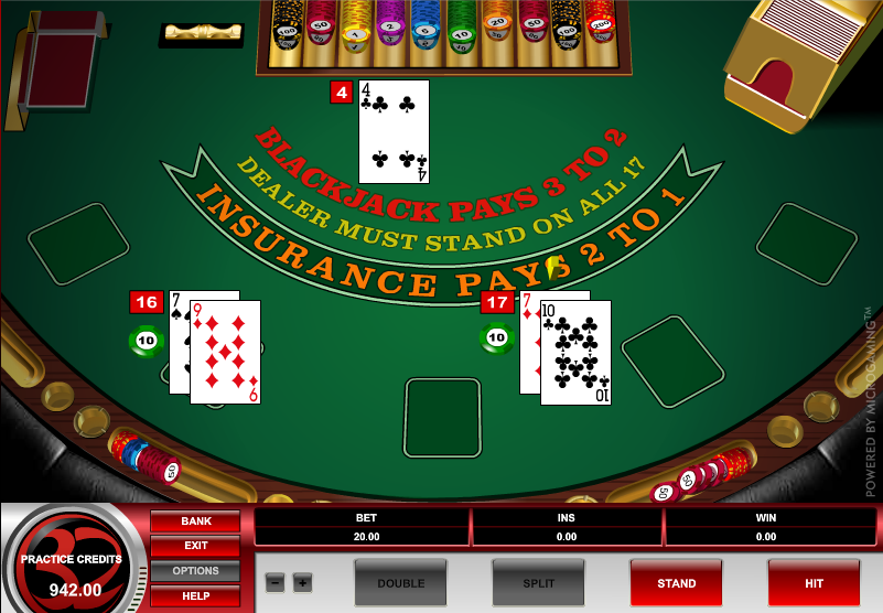European Blackjack Review - Online Slots Guru
