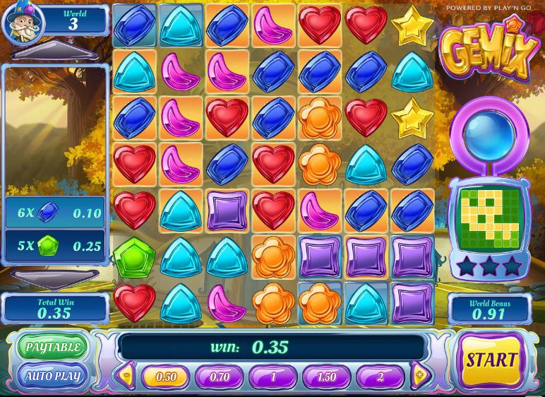 online casino gamestar
