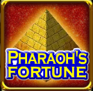 pharaohs fortune wild