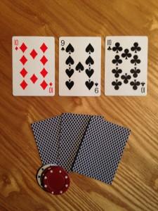 six card stud