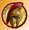 spartan warriors helmet