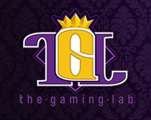 the gaming lab logo